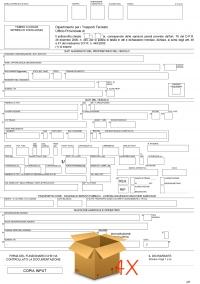 MODELLI 2119 5 COPIE COD.99 4 PACCHI DA 500 PZ