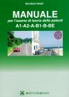 MANUALE PAT. A1 - A2 - A - B1 -B